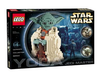 LEGO Set-Yoda - UCS-Star Wars / Ultimate Collector Series / Sculptures / Star Wars Episode 4/5/6-7194-1-Creative Brick Builders