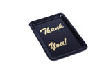 "Charola Propinera ""Thank You"" 10 Pack"