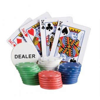 Set Casino Texas Hold'em