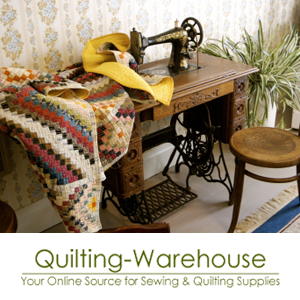 Quilting Warehouse