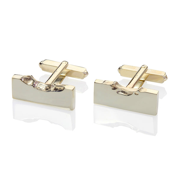 Love Bite cufflinks GL