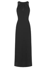 The Marlene Dress - Black