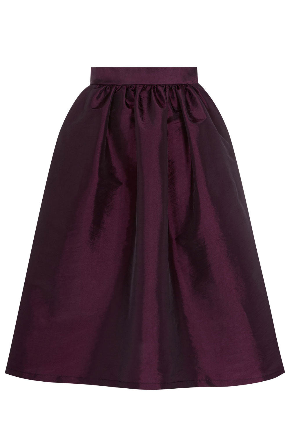 The Marina Skirt - Purple