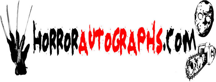 HorrorAutographs.com