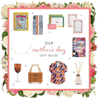 KK Mother's Day Gift Guide