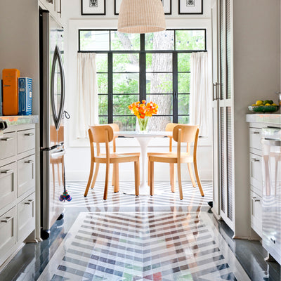 Custom Floors with Merrilee McGehee