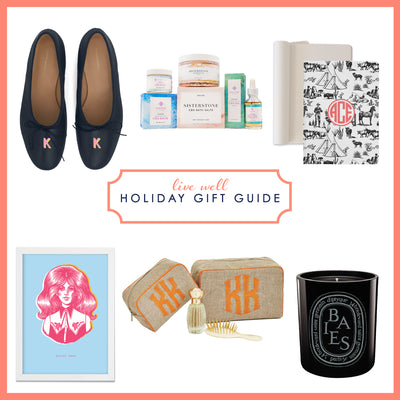 A KK Holiday Gift Guide