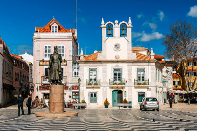 KK Travels: Cascais, Portugal