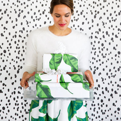 KK Holiday: Gift Wrapping with a Twist