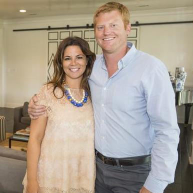 Austin Business Journal | Power Pairs: Greg Henry and Katie Kime | May 2016