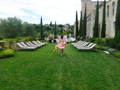 Katie Kime Travels | Provence, France