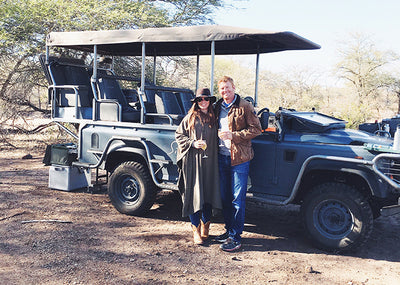 KK Travel Diary: South Africa