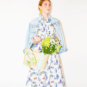 Dress Austin Toile Midi Shirtdress