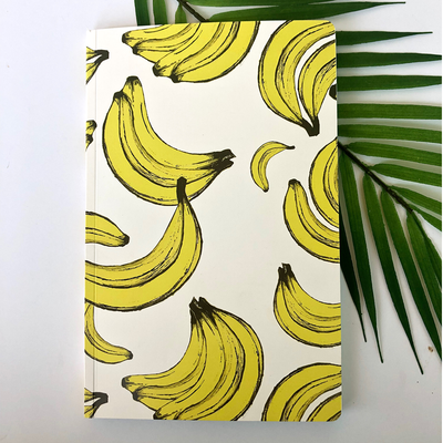 Journal Bananas For You Journal