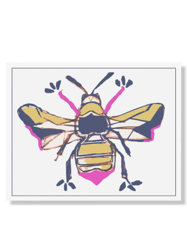 Gallery Prints Bees Knees Print