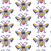 Wallpaper Double Roll Bees Knees Wallpaper