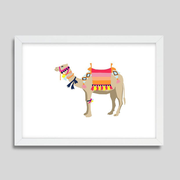 Gallery Prints Camel Print