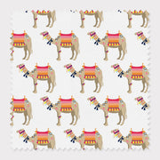 Fabric Camels Fabric