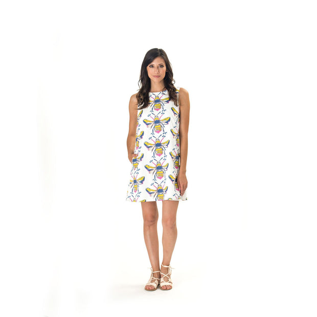 Clothing Bees Knees Shift Dress