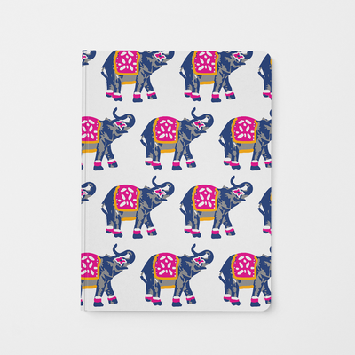 Elephants March Journal