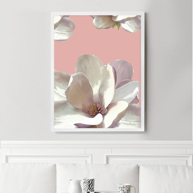 Gallery Prints 5x7 Magnolia Sunset Print