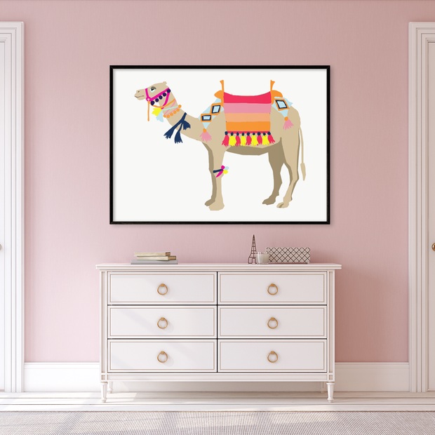 Gallery Prints 7x5 Camel