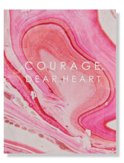 Gallery Prints Courage,  Dear Heart