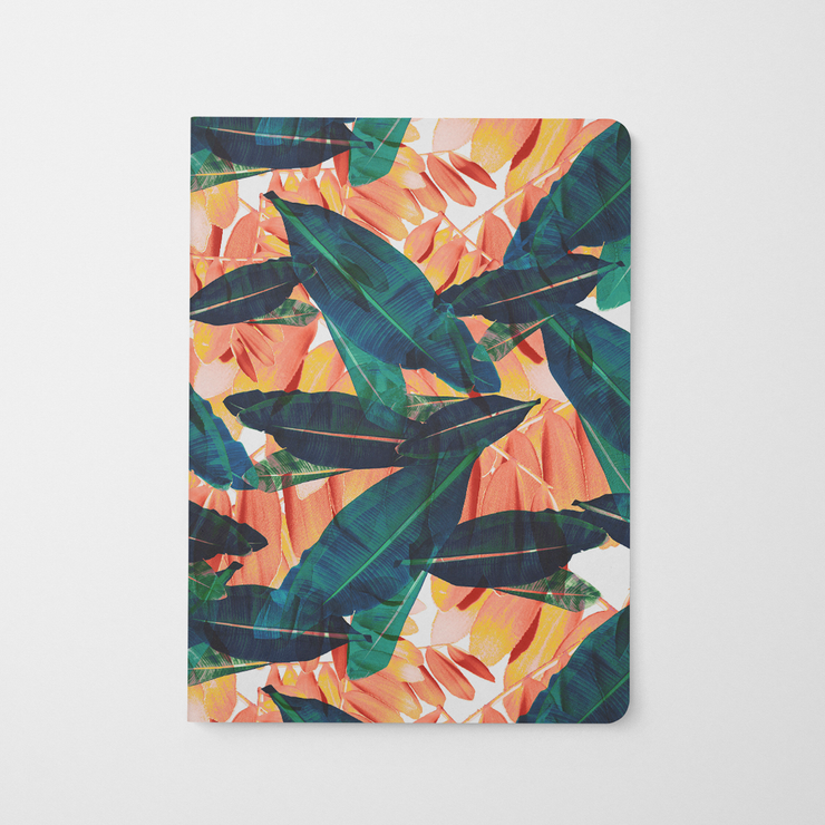Journal Monstera Journal