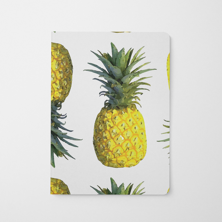 Journal Pineapples Journal