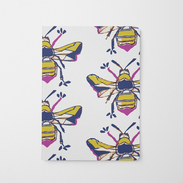 Journal Queen Bee Journal