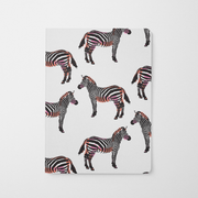 Journal Zebras Journal