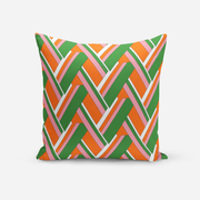 Pillows Green / Without Insert / 20x20 Lucy Outdoor Pillow