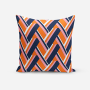 Pillows Navy / Without Insert / 20x20 Lucy Outdoor Pillow