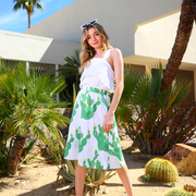 Clothing XS Palm Desert Skirt