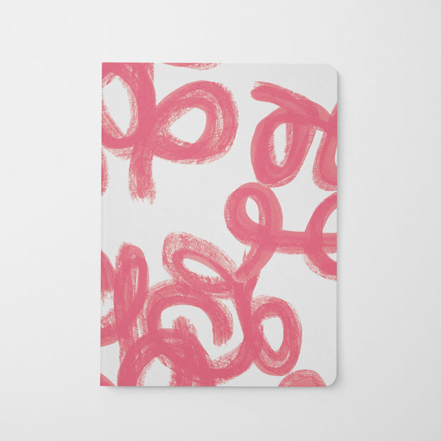 Journal Coral Penelope Journal