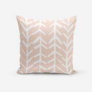 Pillows Blush / Broadcloth / 16x16 Arrows Pillow
