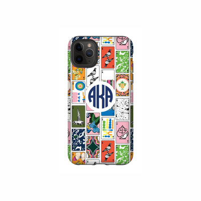 Personalized Phone Case Playtime Phone Case