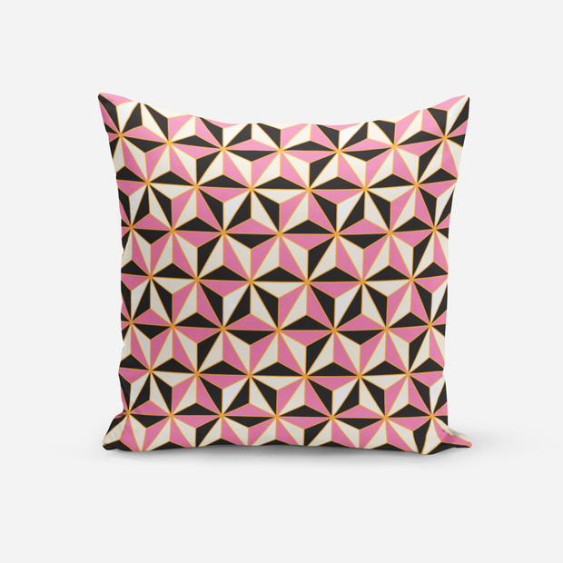 Pillows Pink / Without Insert / 20x20 Riviera Outdoor Pillow