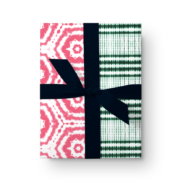 Gift Wrap Spellbound + Interstellar Double Sided Gift Wrap
