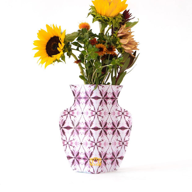 The Paper Vase