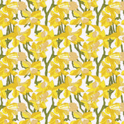 Wallpaper Double Roll Daffodils Wallpaper