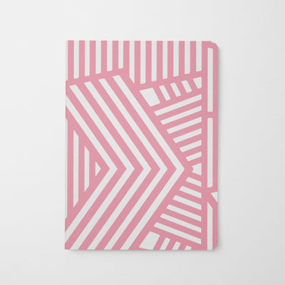 Journal Pink Wayfinder Journal