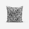 Pillows Black / Broadcloth / 14x20 Zebra Pillow