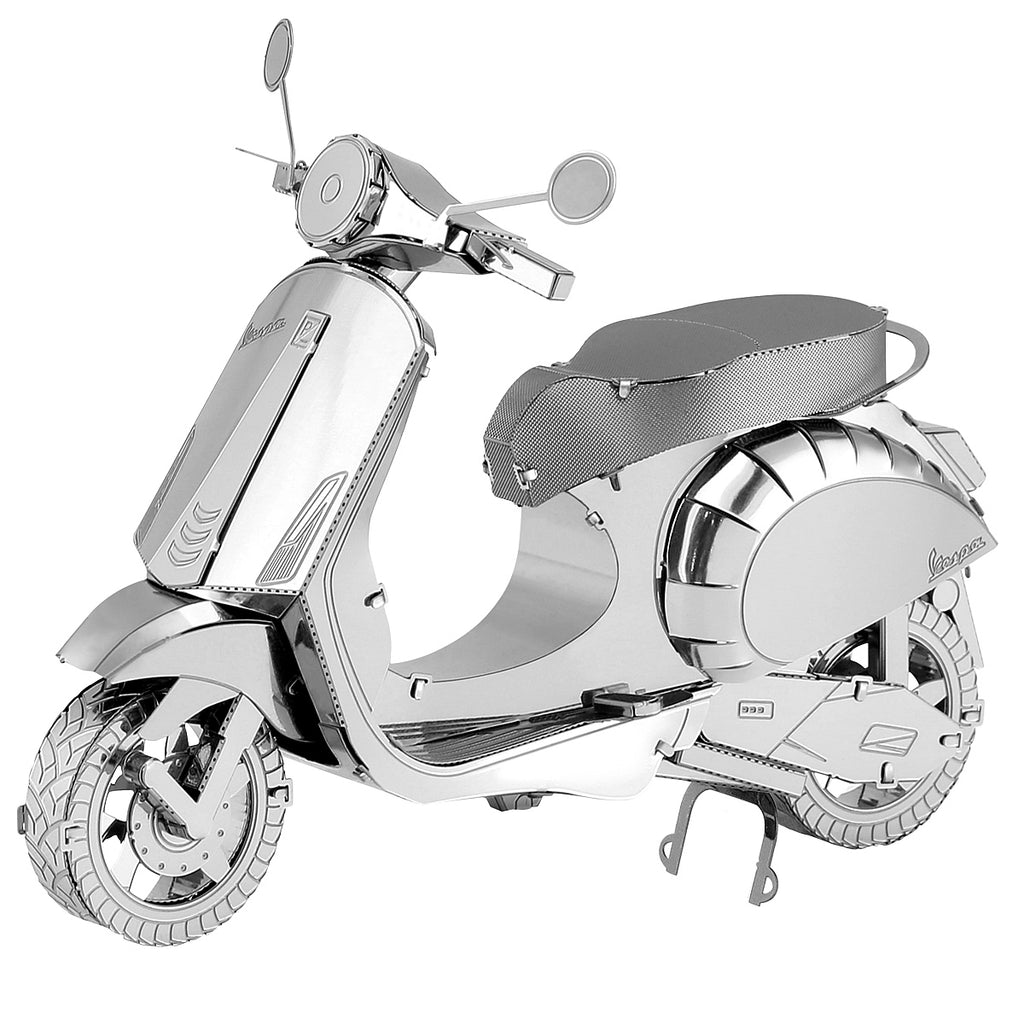 Metal Earth 3D Laser Cut Model Kit Vespa Primavera 150