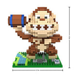 LOZ Diamond Blocks Arcade Game Series 480pc Building Set - Donkey Kong