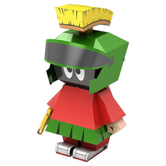 Metal Earth Warner Brothers Looney Tunes Model Kit - Marvin The Martian