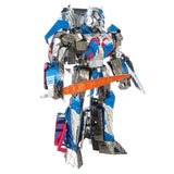 Fascinations Metal Earth 3D ICONX Laser Cut Model Kit - Optimus Prime