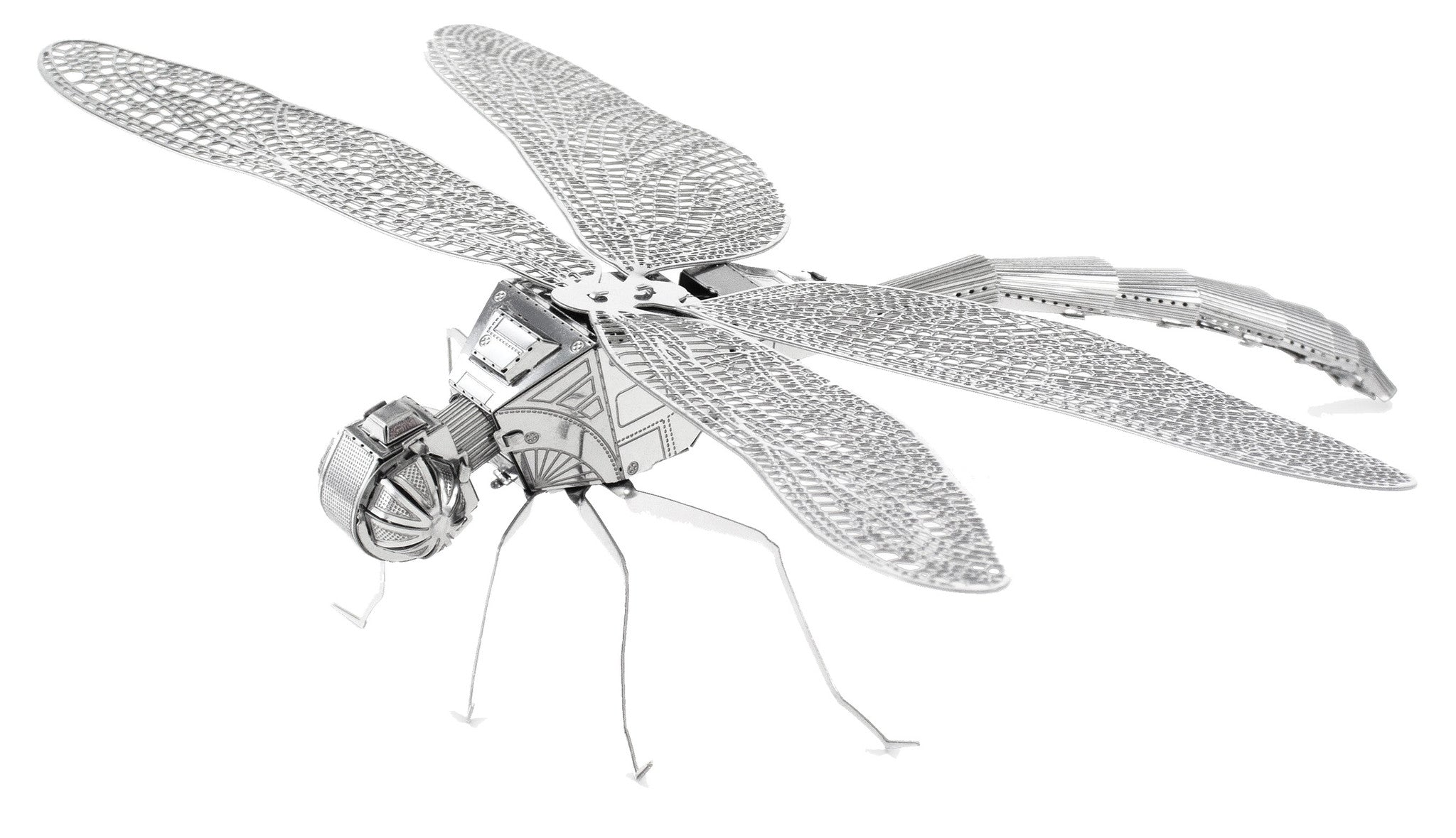Metal Earth 3D Laser Cut Model Dragonfly