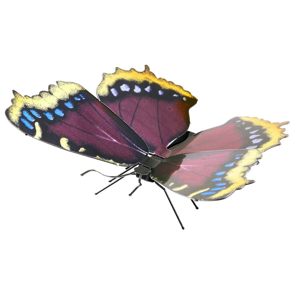 Metal Earth 3D Laser Cut Model Kit Butterfly - Morning Cloak