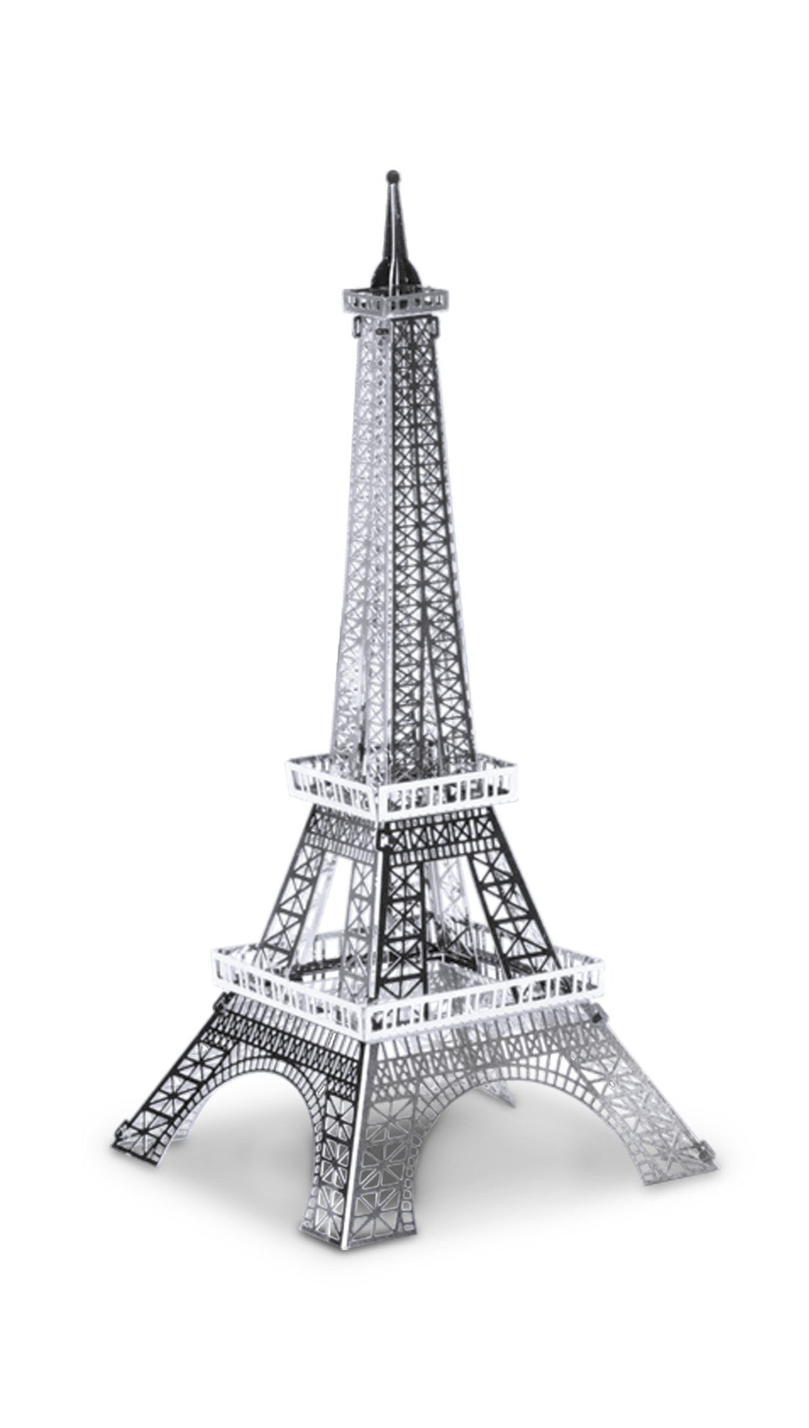 Metal Earth 3D Laser Cut Model Eiffel Tower